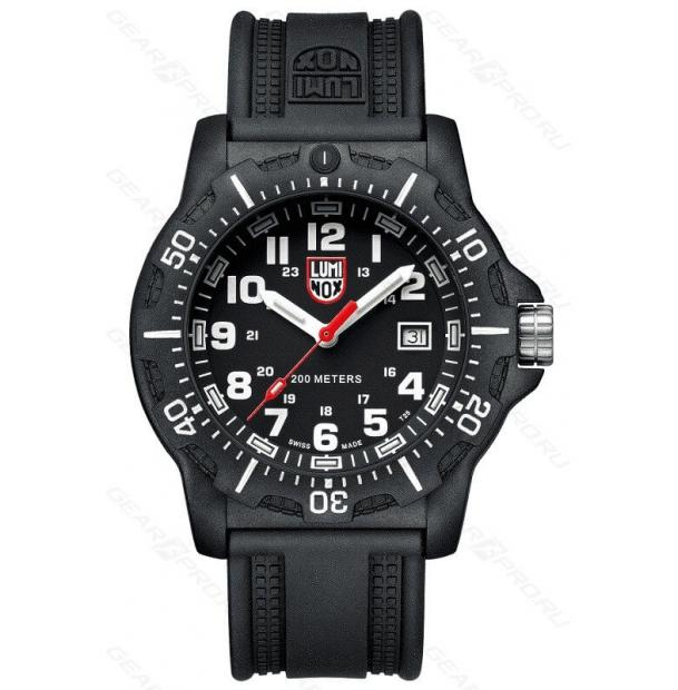 Часы Luminox Black OPS XL.8881