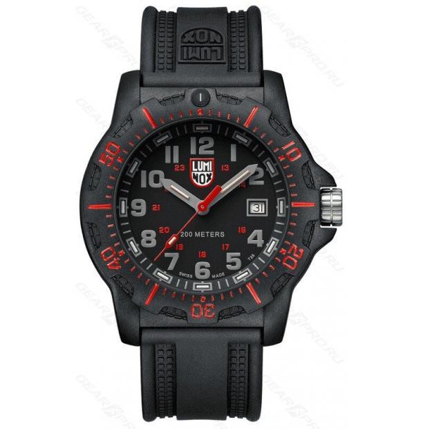 Часы Luminox Black OPS XL.8895