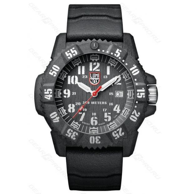 Часы Luminox Carbon Seal XS.3801