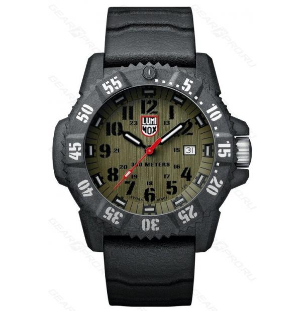 Часы Luminox Carbon Seal XS.3813
