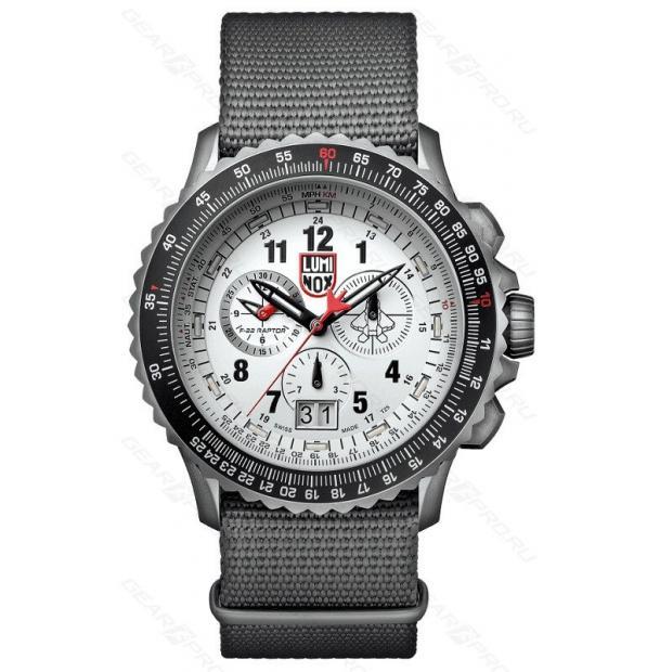 Часы Luminox F-22 Raptor XA.9249