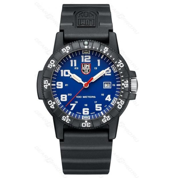 Часы Luminox Leatherback Sea Turtle Giant XS.0323