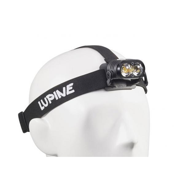 Налобный фонарь Lupine Piko RX 4