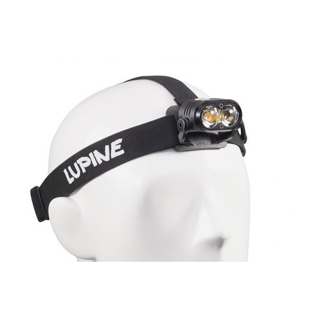 Налобный фонарь Lupine Piko RX Duo SC