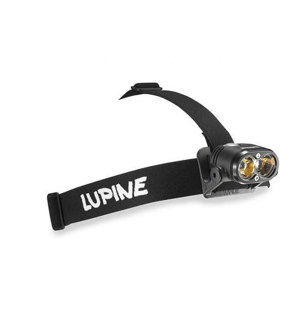 Налобный фонарь Lupine Piko X7