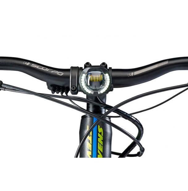 Велосипедная фара Lupine SL S Shimano