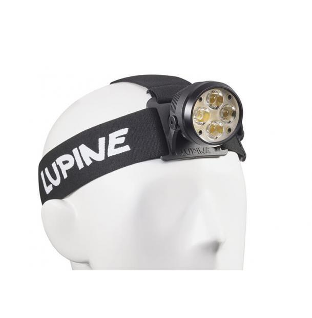 Фонарь Lupine Wilma RX7