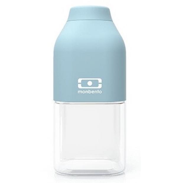 Пластиковая бутылка Monbento 0.33L MB Positive S Iceberg
