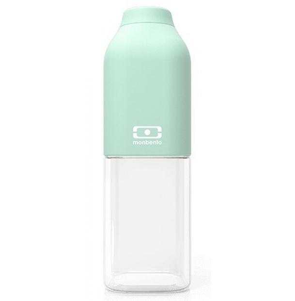 Пластиковая бутылка Monbento 0.5L MB Positive M Matcha