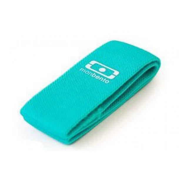 Ремешок для ланч бокса Monbento MB Original Elastic Strap Blue