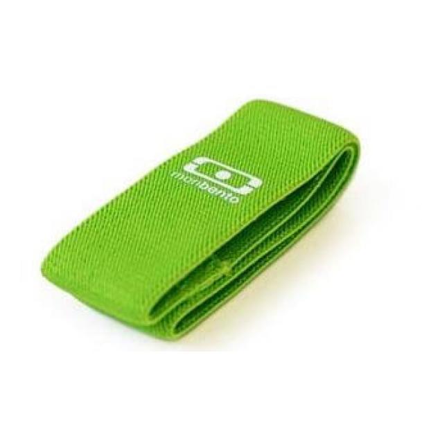 Ремешок для ланч бокса Monbento MB Original Elastic Strap Green