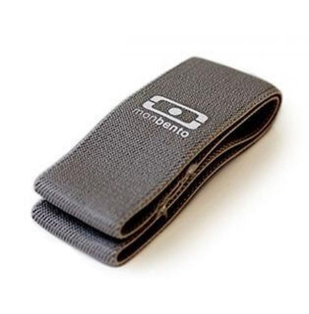Ремешок для ланч бокса Monbento MB Original Elastic Strap Grey