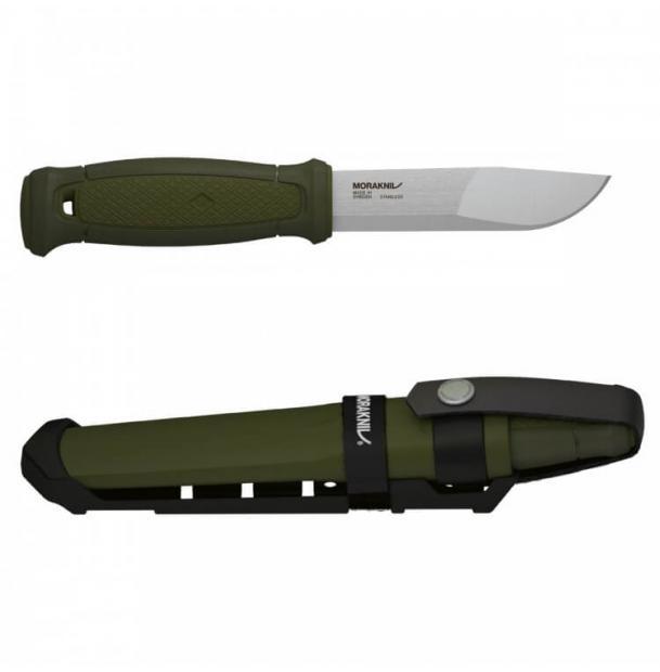 Нож Morakniv Kansbol with Multi-Mount 12645