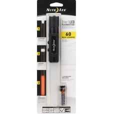 Светодиодный фонарь Nite Ize 3-in-1 LED FlashStick Black