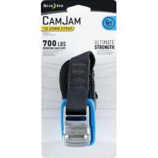 Крепление Nite Ize CamJam Tie Down Strap ND 6 ft