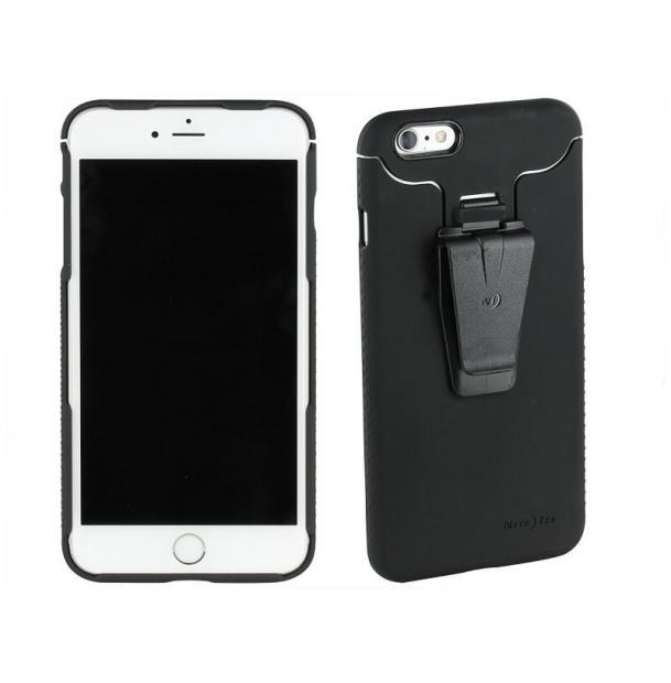Чехол для телефона Nite Ize Connect Case iPhone 6 Black