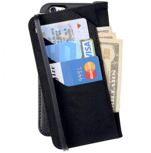 Чехол для телефона Nite Ize Connect Wallet Case iPhone 6/6S
