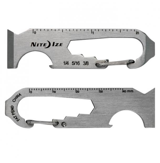 Мультитул-брелок Nite Ize DoohicKey 6x Key Tool
