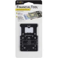 Мультитул Nite Ize Financial Tool RFID Blocking Wallet Black