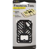 Мультитул Nite Ize Financial Tool Black