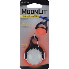 Светодиодная мини лампа Nite Ize MoonLit LED Micro Lantern Red