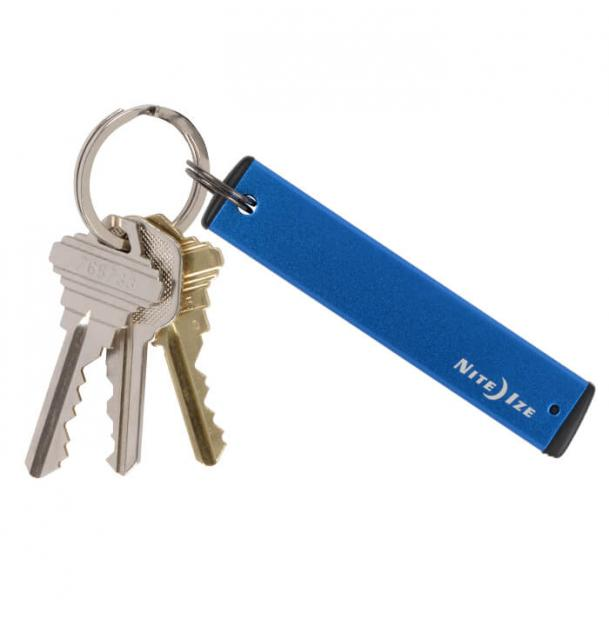 Шнур USB для зарядки Nite Ize PowerKey Apple Lightning Blue