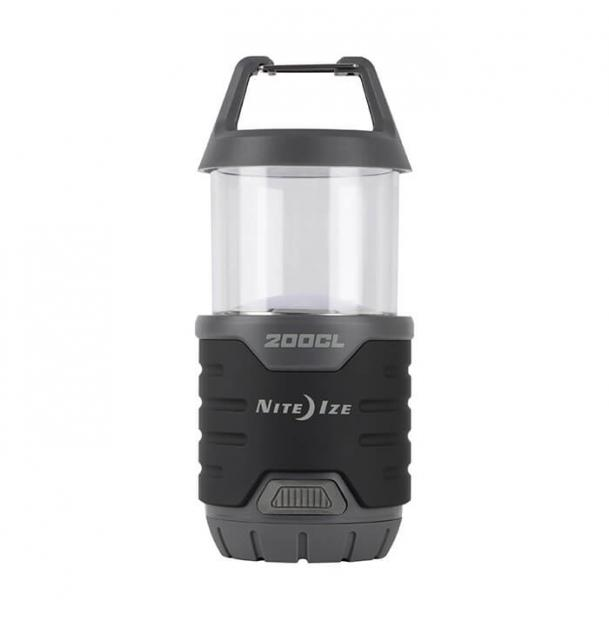 Кемпинговый фонарь Nite Ize Radiant 200 Lantern+Flashlight