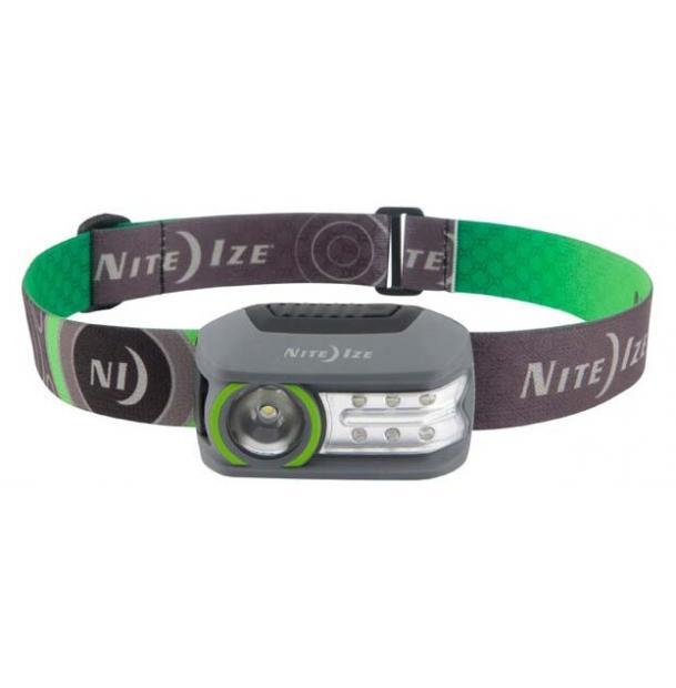 Налобный фонарь Nite Ize Radiant 250 Rechargeable Headlamp