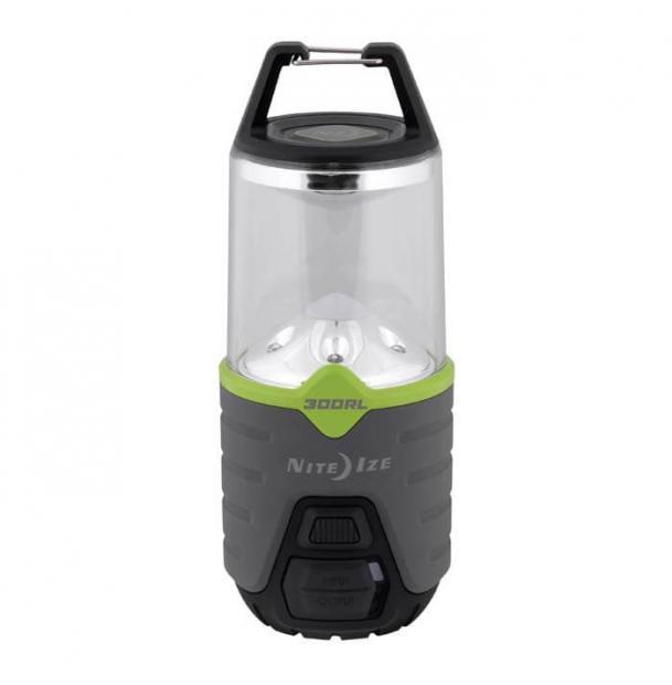 Фонарь-лампа Nite Ize Radiant 300 Rechargeable Lantern