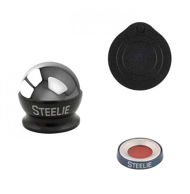 Магнитный держатель для телефона Nite Ize Steelie Dash Mount Kit Plus