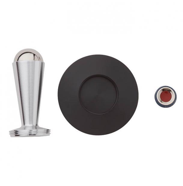 Набор магнитных держателей для телефона Nite Ize Steelie Desk & Dash STPVC-11-R8