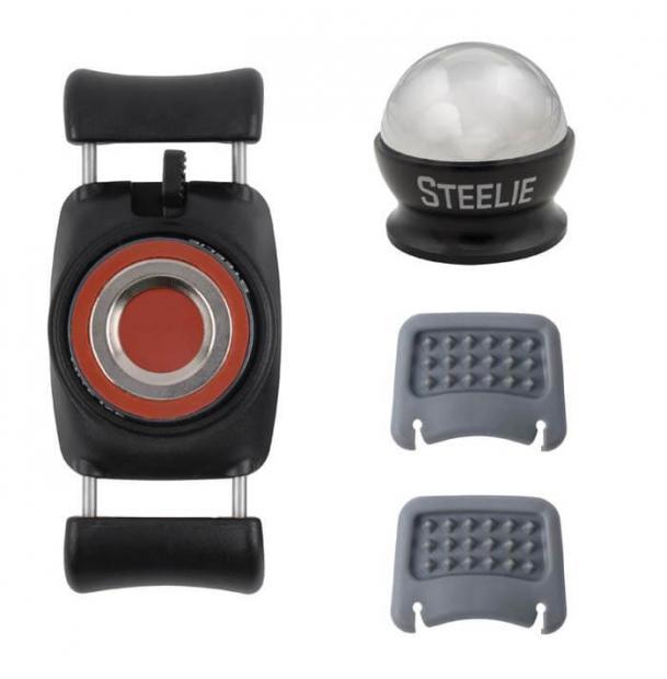 Магнитный держатель для телефона Nite Ize Steelie FreeMount Dash Kit