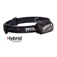 Налобный фонарь Petzl ACTIK Black E99AAA