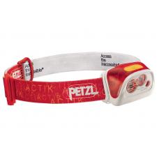 Налобный фонарь Petzl ACTIK CORE Red