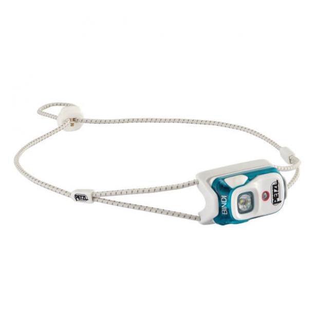 Налобный фонарь Petzl BINDI Emerald E102AA02