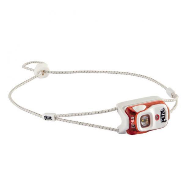 Налобный фонарь Petzl BINDI Red E102AA01