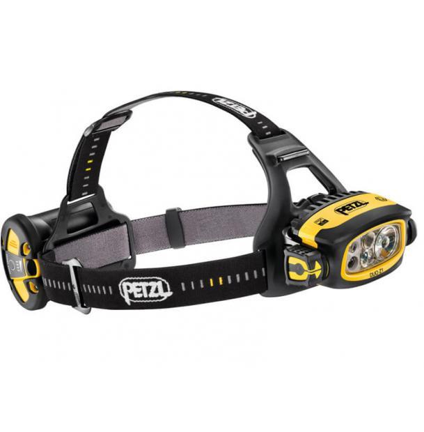 Налобный фонарь Petzl DUO Z1 E80BHR