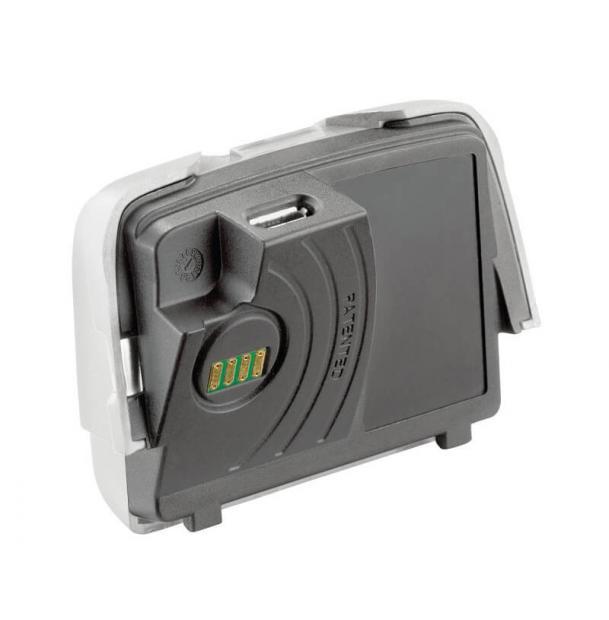 Аккумулятор Petzl Reactik E92200 2