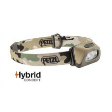 Налобный фонарь Petzl TACTIKKA +RGB Camo E89ABB