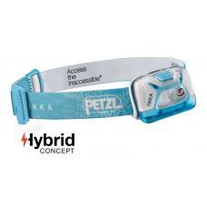 Налобный фонарь Petzl TIKKA Blue E93AAD