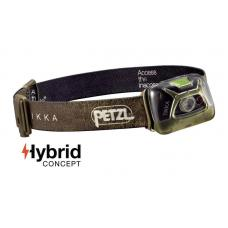Налобный фонарь Petzl TIKKA Green E93AAB