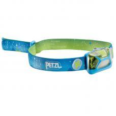 Налобный фонарь детский Petzl TIKKID Blue E091BA00