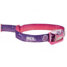 Налобный фонарь детский Petzl TIKKID Pink E091BA01