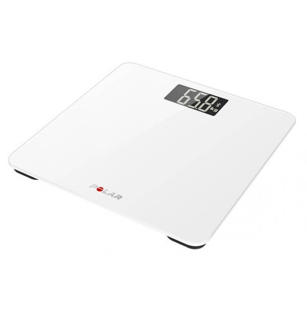 Интеллектуальные весы Polar Balance White