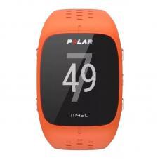 Часы Polar M430 Orange
