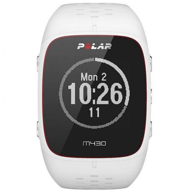 Часы Polar M430 White