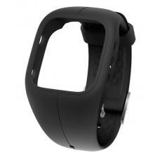Сменный ремешок Polar Wrist Strap A300 Black