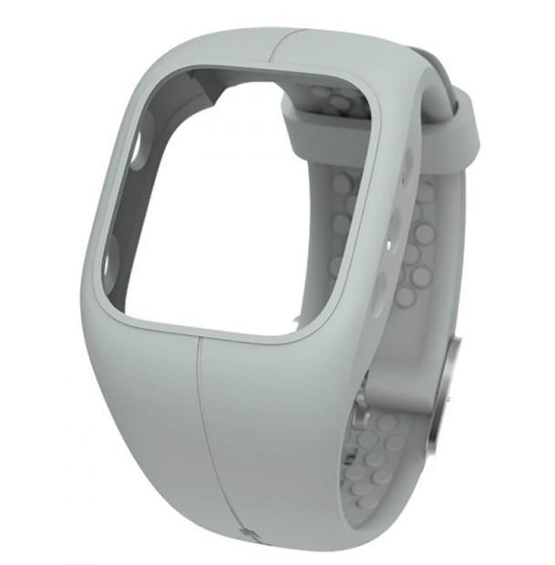 Сменный ремешок Polar Wrist Strap A300 Grey