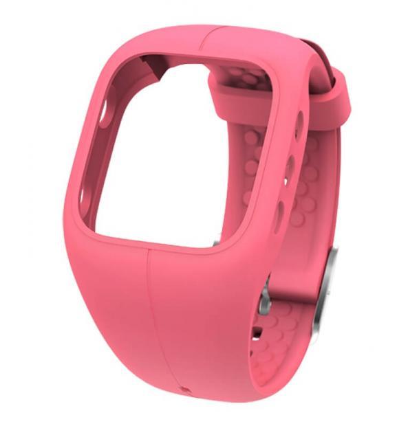 Сменный ремешок Polar Wrist Strap A300 Pink