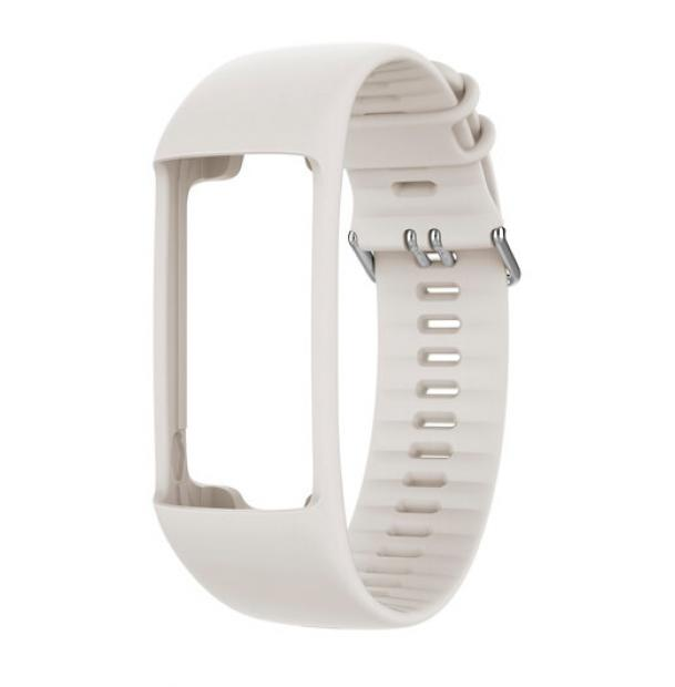 Сменный ремешок Polar Wrist Strap A370 White M/L